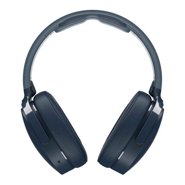 skullcandy hesh 3 bluetooth wireless over ear headphones. Black Bedroom Furniture Sets. Home Design Ideas